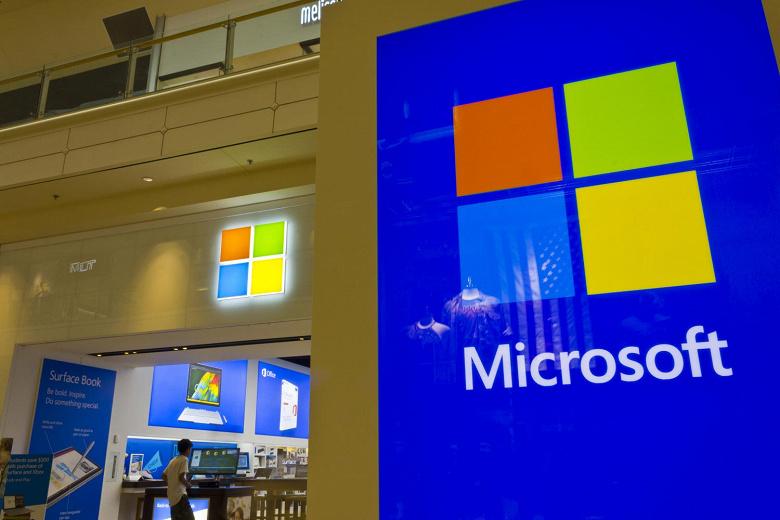Microsoft не планирует переносить производство из Китая