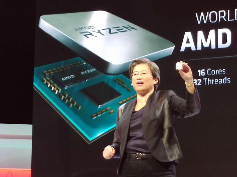 Флагманские процессоры AMD Ryzen 9 3950X и Intel Core i9-9900KS выйдут в октябре