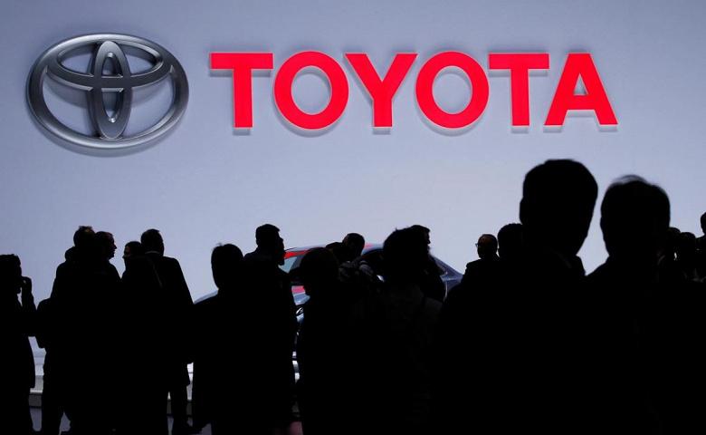 Toyota инвестирует 600 млн долларов в СП в Китае и в компанию Didi Chuxing