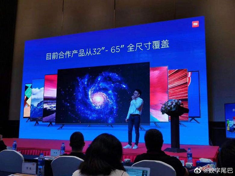32-дюймовый телевизор Xiaomi Mi TV 4A установил сразу два рекорда