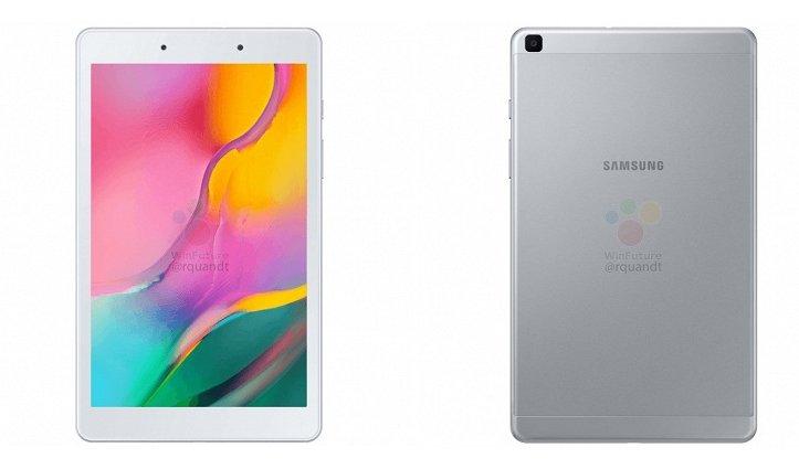 Планшет Samsung Galaxy Tab A 8.0 (2019) действительно оказался дешёвым