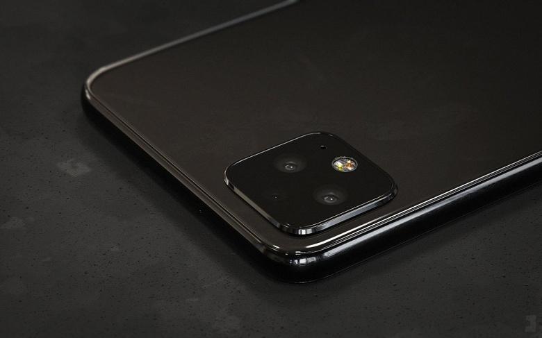 Наконец-то не 4 ГБ. Смартфоны Google Pixel 4 и Pixel 4 XL получат по 6 ГБ оперативной памяти