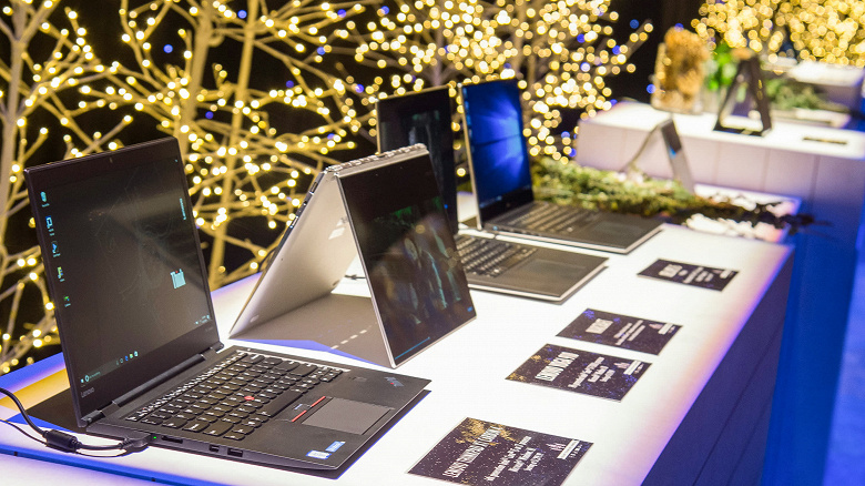 HP, Dell и Microsoft тоже переносят производство электроники из Китая