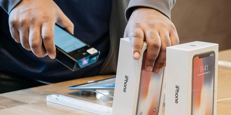 Подальше от торговых войн. Apple начала продавать индийские iPhone в Европе