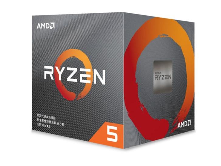 AMD Ryzen 5 3600X и Ryzen 7 3700X доступны по предзаказу в Китае: цены на $40-50 выше, чем в США