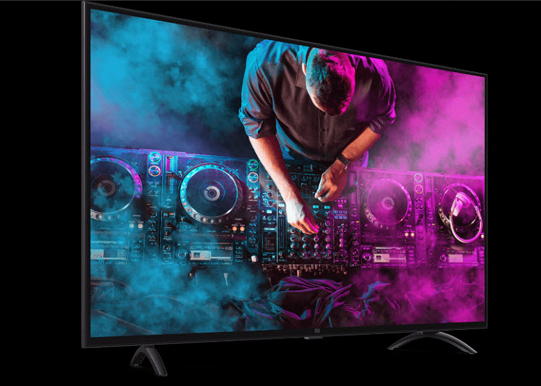 Телевизоры Redmi L70M5-RA и L40M5-FA предложат разрешение 4K по смешной цене