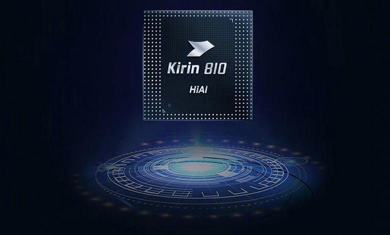 Платформы Kirin наконец-то будут доминировать в смартфонах Huawei
