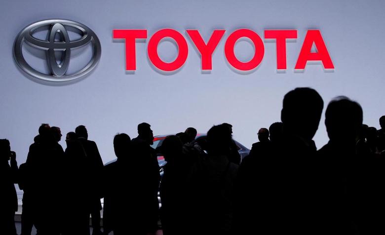 CATL — не единственный китайский партнер Toyota на рынке электромобилей