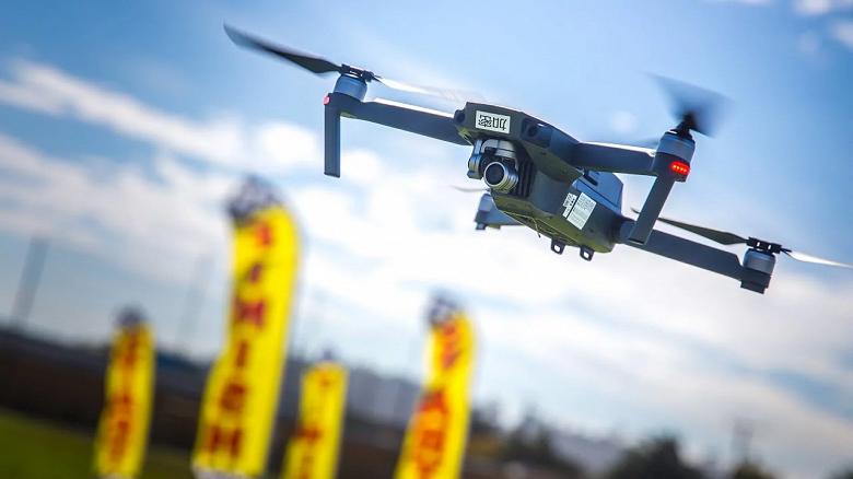 Полиция, военные и другие структуры США продолжают закупать дроны DJI несмотря на опасения администрации Трампа