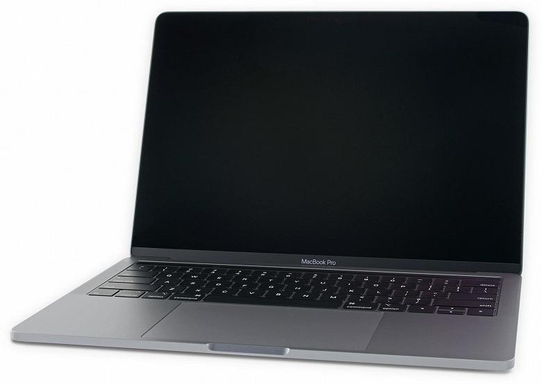 Apple MacBook Pro 13 образца 2019 года с двумя портами Thunderbolt 3 получил предсказуемо низкую оценку за ремонтопригодность