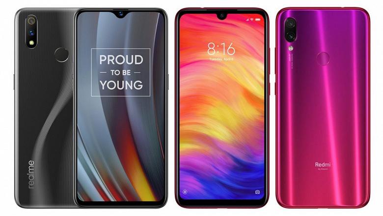 Новый рекорд на рынке смартфонов Индии. Xiaomi остается лидером