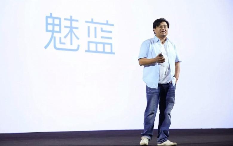Meizu лишилась своего соучредителя и вице-президента Ли Нана