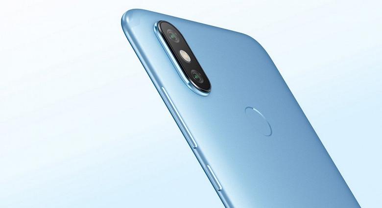 Безумное предложение. Xiaomi официально подтвердила скорый анонс Xiaomi Mi A3