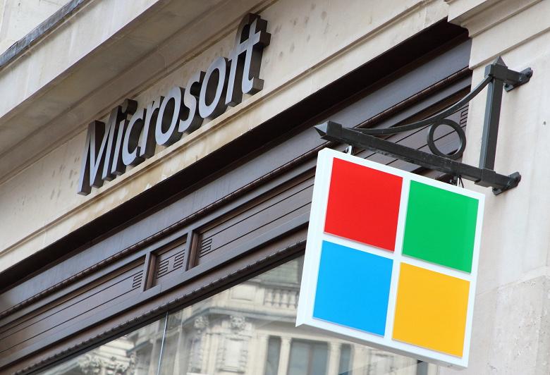 Очередной рекордный квартал. Microsoft нарастила чистую прибыль на 49%
