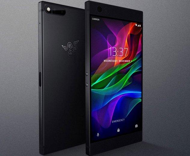 Razer Phone получит Android 9.0 Pie спустя почти два года после выпуска