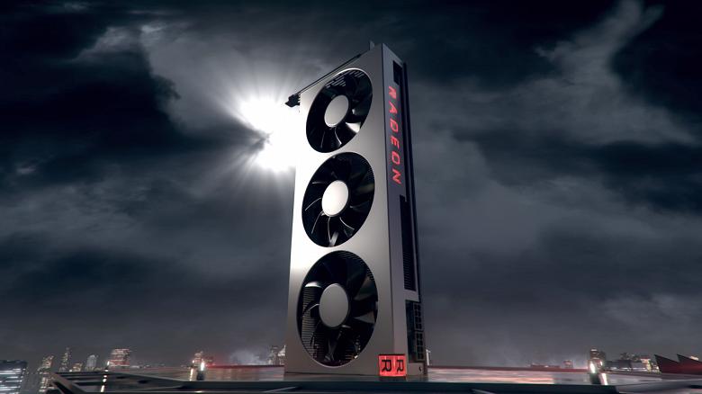 Видеокарты Radeon RX Vega 56 и Vega 64 также снимаются с производства