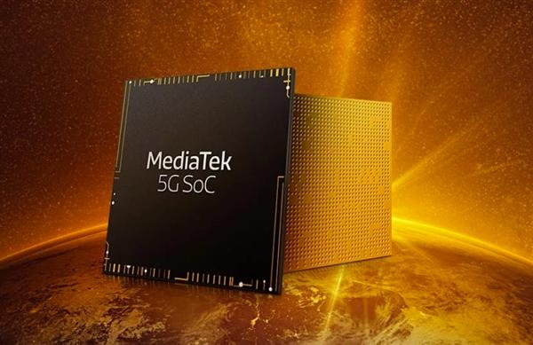 Huawei будет использовать модемы 5G MediaTek в своих бюджетных смартфонах