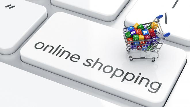Что россияне предпочитают покупать в интернет-магазинах