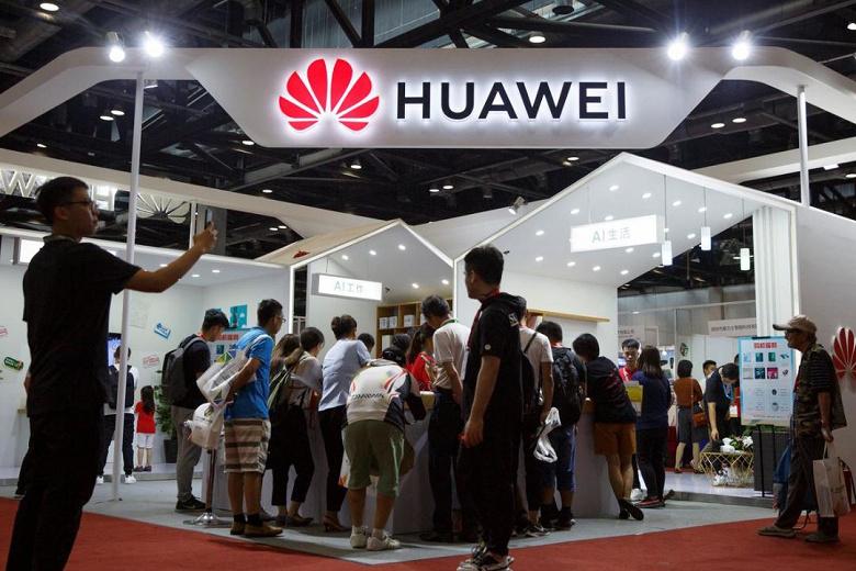 Китай предупредил Индию об ответных санкциях в случае давления на Huawei