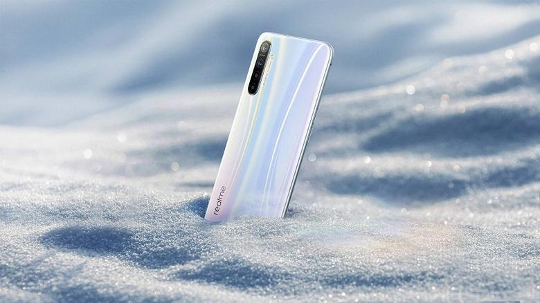 64-мегапиксельный Realme XT на первом официальном изображении