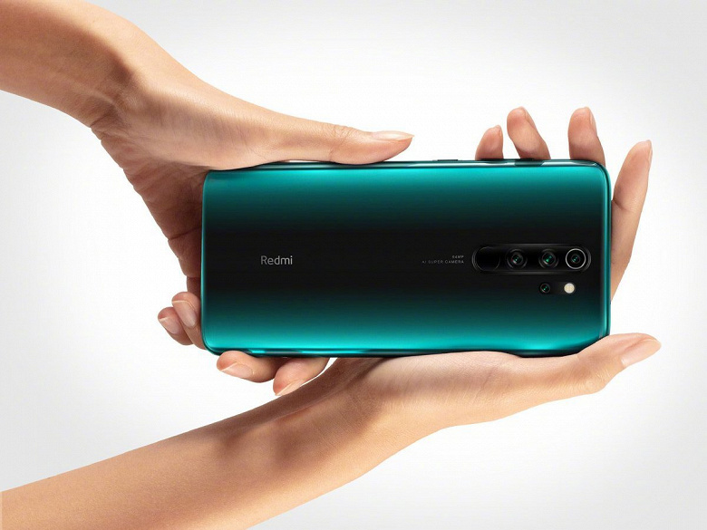 Больше никаких секретов. Опубликованы все харакетристики Redmi Note 8 Pro