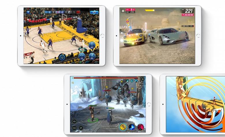 Apple выпустит новую модель своего самого дешёвого iPad в октябре