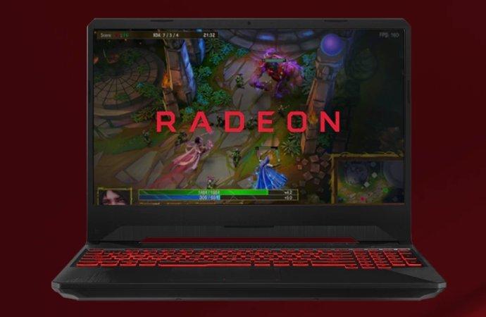 Стали известны параметры видеокарт от Radeon 610 до Radeon RX 640