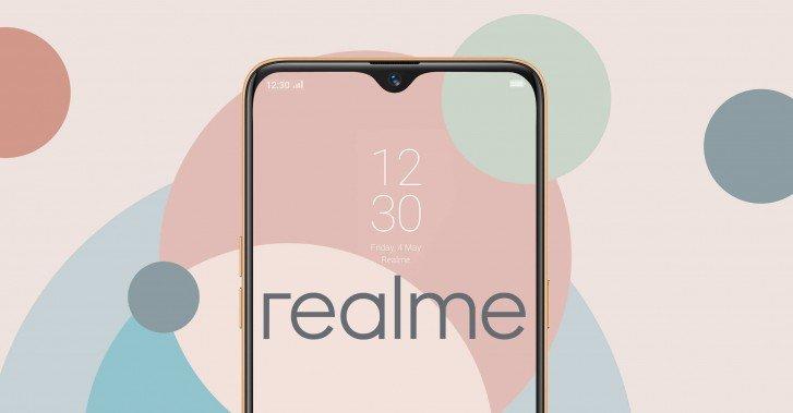 Нужно больше сторонних оболочек для Android. Компания Realme готовит собственную под названием RealmeOS