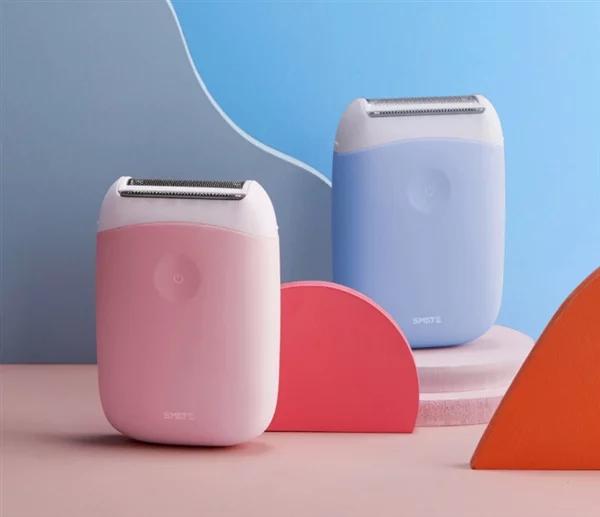 Xiaomi выпустила миниатюрную водонепроницаемую электробритву за 14 долларов