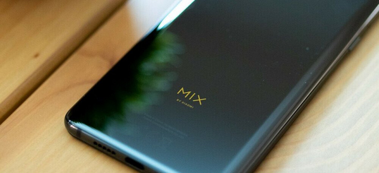 108 Мп, экран 2K, 45-ваттная зарядка, 12 ГБ ОЗУ. Слили характеристики Xiaomi Mi Mix 4