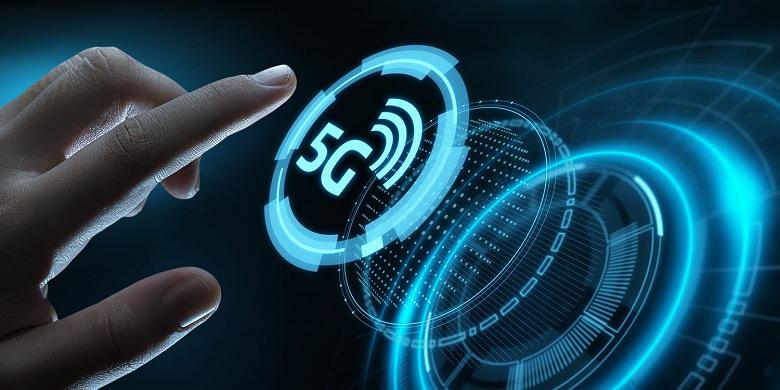 UK 5G large - Crescimento de popularidade 5G assusta - iXBT.com