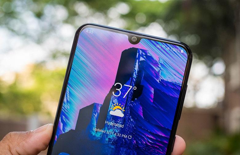 Samsung в очередной раз улучшила камеру одного из своих самых продаваемых смартфонов