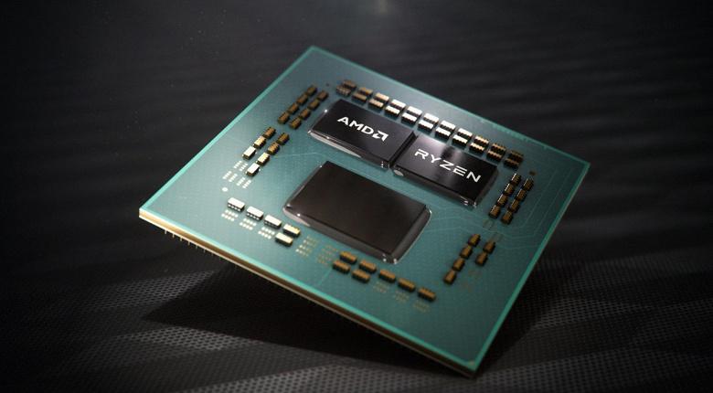 AMD готовит Ryzen 9 3900 — 12-ядерный процессор с TDP 65 Вт