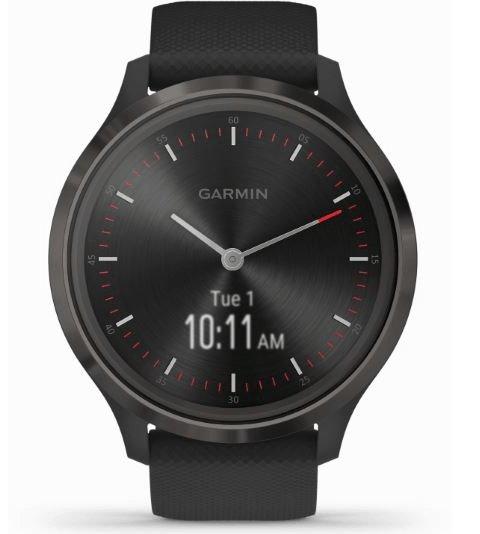 Фотогалерея дня: шесть новых моделей часов Garmin