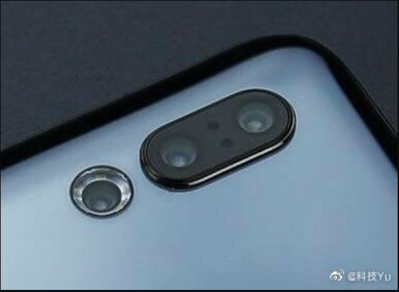 Камера Meizu 16s Pro получила фирменную кольцевую вспышку