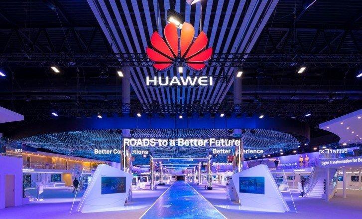 Huawei уже начала работу над технологией 6G
