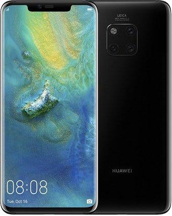 Huawei улучшила экран Mate 20 Pro с очередным обновлением прошивки EMUI 9.1