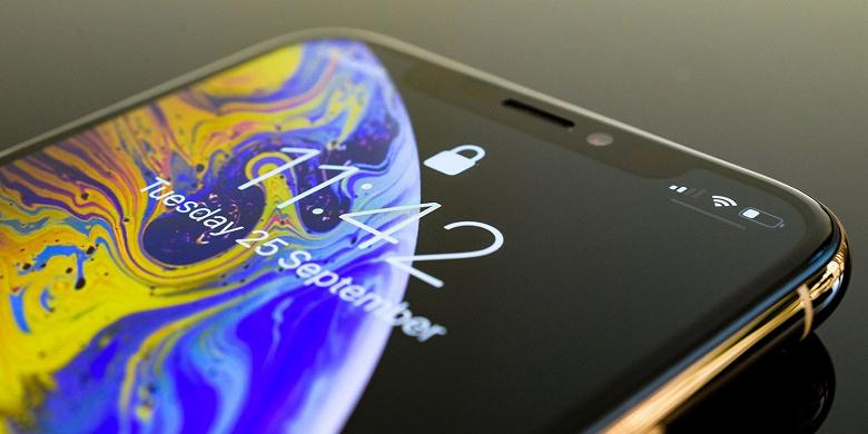 При производстве экранов для iPhone 11 не будут использовать особые наборы материалов