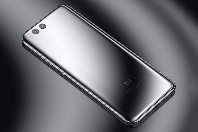 Xiaomi Mi 6 получил новую версию MIUI 10