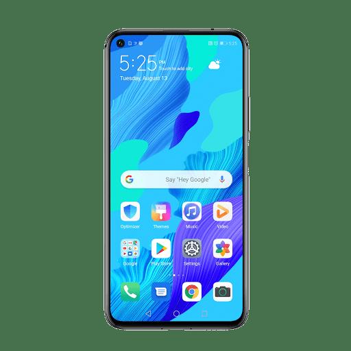 По пути Sony Xperia Compact? Huawei Nova 5T может оказаться самым компактным флагманом