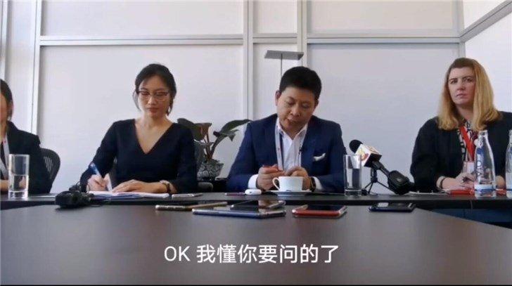 Исполнительный директор Huawei: если Arm откажет в лицензии, мы сделаем свой процессор