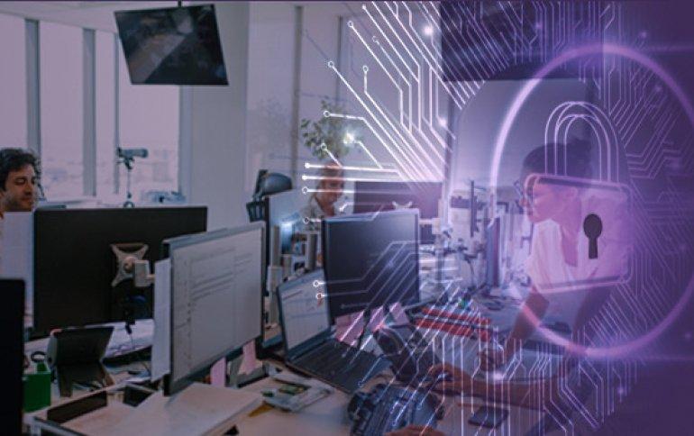HP покупает компанию Bromium, работающую в области компьютерной безопасности