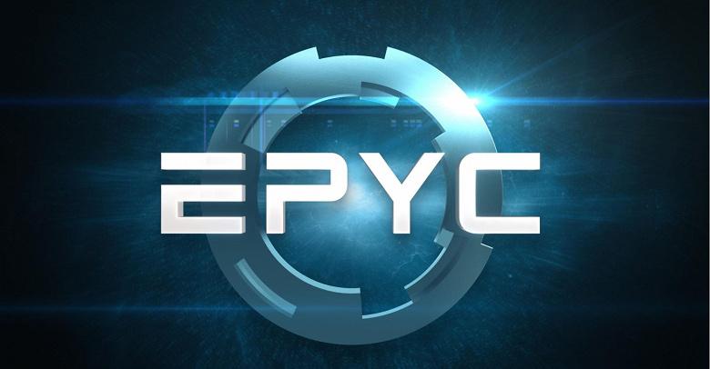 64-ядерный AMD Epyc 7742 — первый в мире процессор, позволяющий кодировать видео 8К по стандарту HEVC в реальном времени