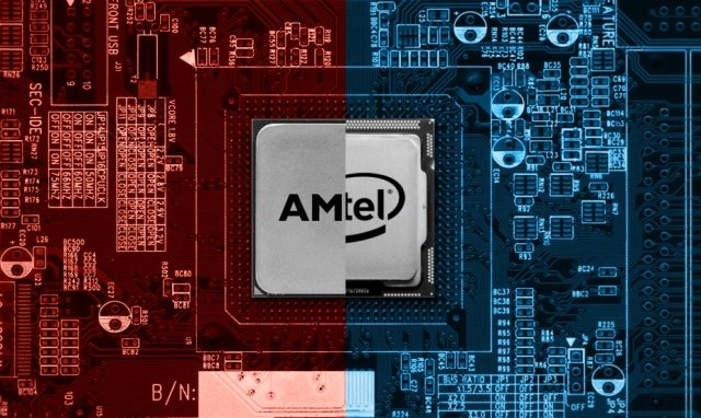 Intel признала потерю доли рынка CPU и пообещала стать более агрессивной