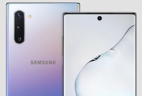 Слух: Samsung откажется от смартфонов Galaxy Note, а Galaxy S превратятся в Galaxy One и получат поддержку стилуса