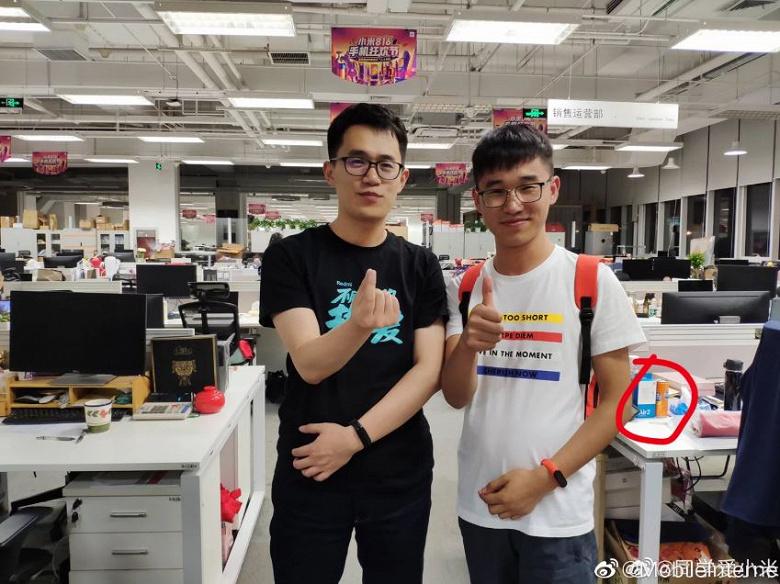 Xiaomi готовит беспроводные наушники Air 2 (AirDots Pro 2)