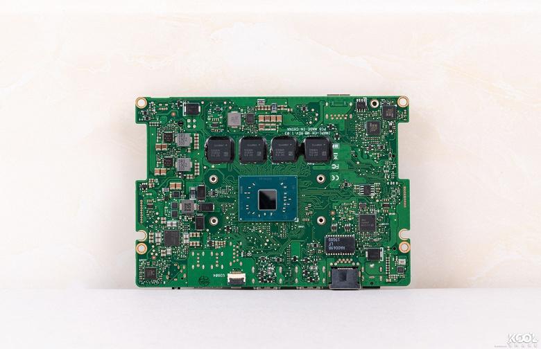 Intel готовит мини-ПК с пассивным охлаждением на процессоре трёхлетней давности