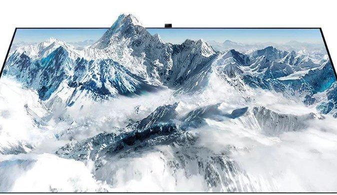 65-дюймовый телевизор Huawei появился в предзаказе за десять дней до анонса