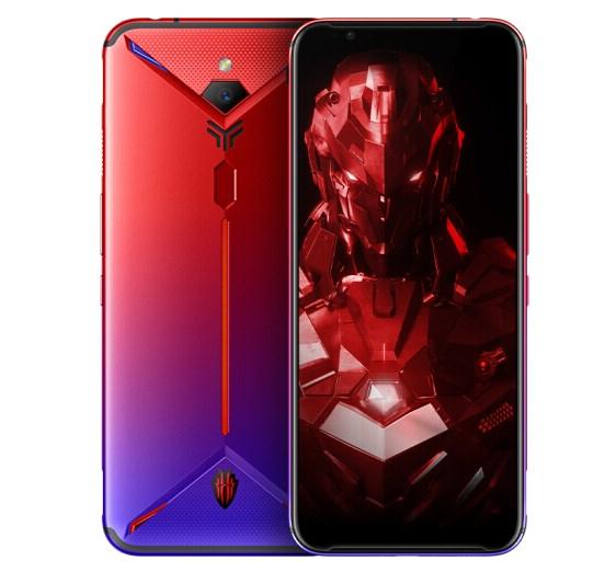 Стартуют продажи нового игрового смартфона на платформе Snapdragon 855 Plus и с аккумулятором емкостью 5000 мА·ч