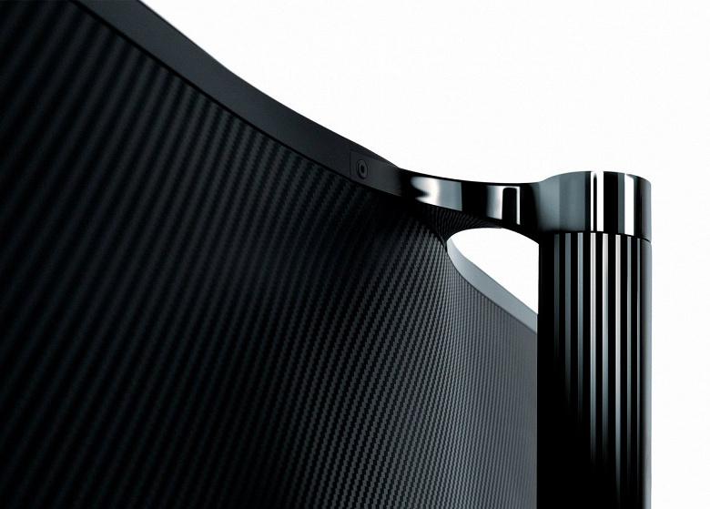 OnePlus TV получил странную подставку, которая крадет место за телевизором